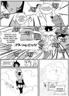 Monster girls on tour : Capítulo 6 página 17