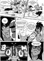Monster girls on tour : Chapter 6 page 38