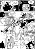 Monster girls on tour : Chapter 6 page 15