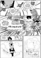 Monster girls on tour : Chapter 6 page 17