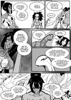 Monster girls on tour : Chapter 6 page 49