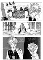 L'héritier : Глава 10 страница 8