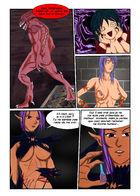Dark Sorcerer : Chapter 3 page 68