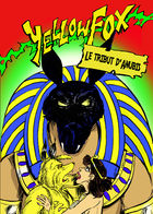 Yellow Fox : Chapitre 4 page 1
