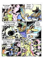 Yellow Fox : Chapitre 4 page 13