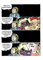 Yellow Fox : Chapitre 4 page 14