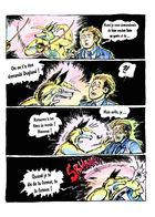 Yellow Fox : Chapitre 4 page 15