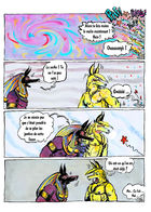 Yellow Fox : Chapter 4 page 16