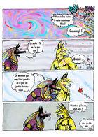 Yellow Fox : Chapitre 4 page 16