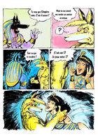 Yellow Fox : Chapitre 4 page 18