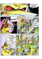 Yellow Fox : Chapitre 4 page 19