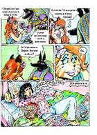 Yellow Fox : Chapitre 4 page 20