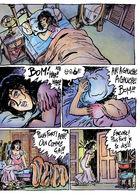 Yellow Fox : Chapitre 4 page 2