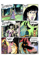 Yellow Fox : Chapter 4 page 4
