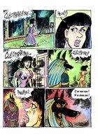 Yellow Fox : Chapitre 4 page 4