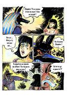 Yellow Fox : Chapitre 4 page 5