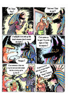 Yellow Fox : Chapitre 4 page 6