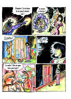 Yellow Fox : Chapitre 4 page 7