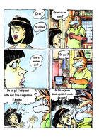 Yellow Fox : Chapitre 4 page 9
