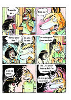 Yellow Fox : Chapitre 4 page 10