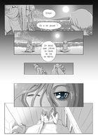 Les Sentinelles Déchues : Глава 9 страница 2