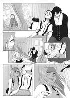 Les Sentinelles Déchues : Chapitre 9 page 3