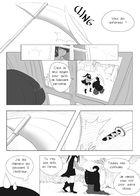 Les Sentinelles Déchues : Глава 9 страница 4