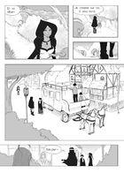 Les Sentinelles Déchues : Глава 9 страница 7