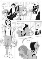 Les Sentinelles Déchues : Chapitre 9 page 9