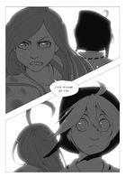 Les Sentinelles Déchues : Chapitre 9 page 10