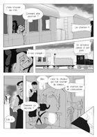 Les Sentinelles Déchues : Chapitre 9 page 12