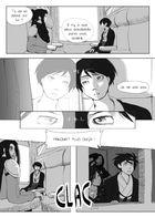 Les Sentinelles Déchues : Chapitre 9 page 14