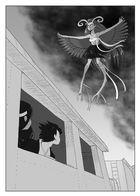 Les Sentinelles Déchues : Chapitre 9 page 15
