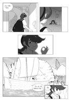 Les Sentinelles Déchues : Chapitre 9 page 16