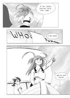 Les Sentinelles Déchues : Chapitre 9 page 17