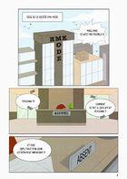 Un amour de Post-it : Chapitre 1 page 1