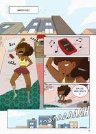 Un amour de Post-it : Chapitre 1 page 4