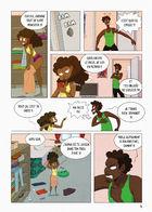 Un amour de Post-it : Chapitre 1 page 5