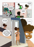 Un amour de Post-it : Chapitre 1 page 6
