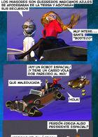 Magic Girl  : Capítulo 22 página 6