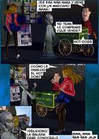Magic Girl  : Capítulo 22 página 7