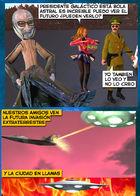 Magic Girl  : Capítulo 22 página 8