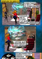 Magic Girl  : Capítulo 22 página 9