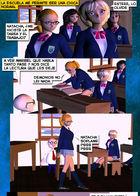 Magic Girl  : Capítulo 22 página 83