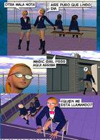 Magic Girl  : Capítulo 22 página 84