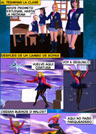 Magic Girl  : Capítulo 22 página 85