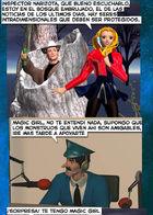Magic Girl  : Capítulo 22 página 88