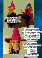 Magic Girl  : Capítulo 22 página 47