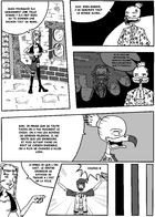 Golden Skull : Chapitre 17 page 6