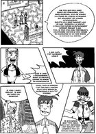 Golden Skull : Chapitre 17 page 8